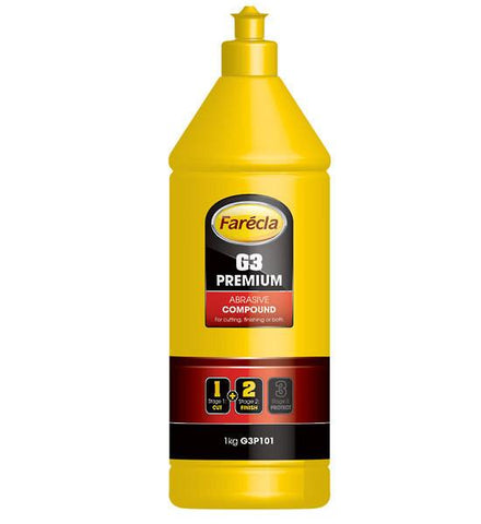G3 Premium Abrasive Compound 1L