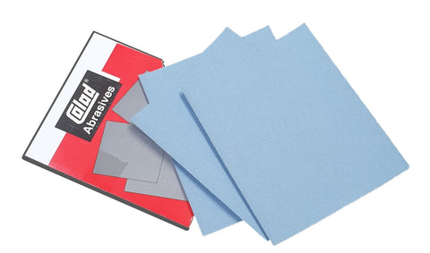 Colad Dry Sandpaper Sheet P120 (x50)