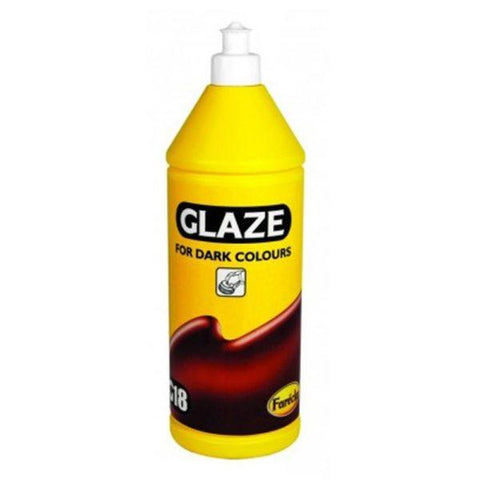 Glaze for Dark Colours 1L