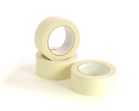 48mm M502 High Temperature Masking Tape - Single Roll