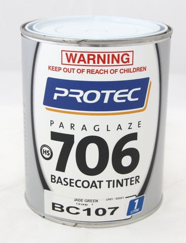 Paint - 1L Protec 706 Group 2 Tinters