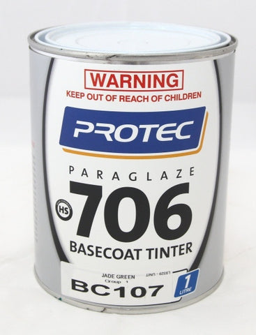 Paint - 1L Protec 706 Group 4 Tinters
