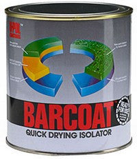 Paint - UPOL Barcoat Isolator 1L