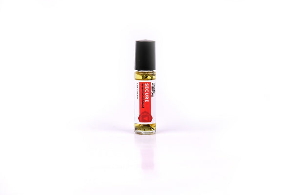 SECURE ESSENTIAL OIL BLEND