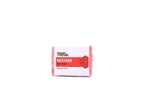 SECURE BAR SOAP