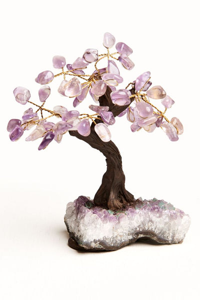Amethyst Crystal Tree - SOLD OUT!