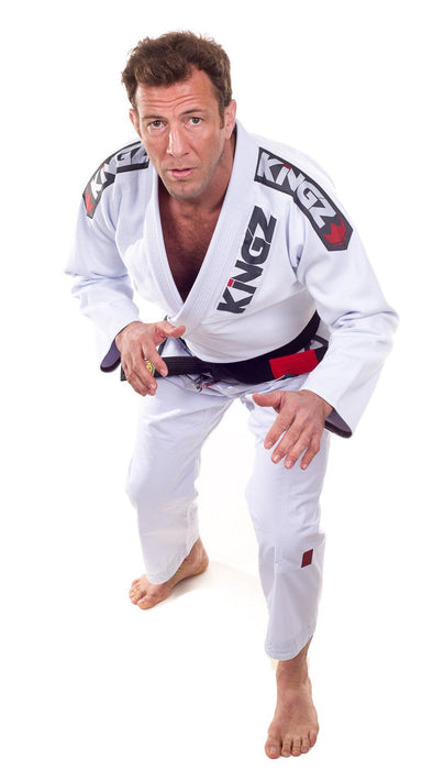 Kingz Ultralight Gi