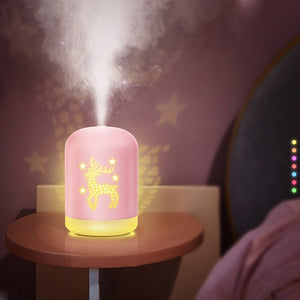 Christmas Aroma Diffuser Deluxe™ - Emilio's gadgets