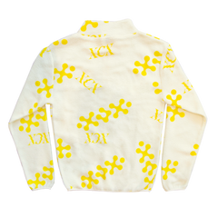 XCX Half Zip Polar Fleece