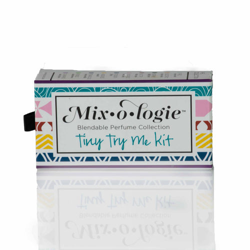 Mixologie Try Me Kit