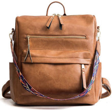Load image into Gallery viewer, Convertible Backpack / Purse