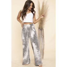 Load image into Gallery viewer, Tie-Dye French Terry Pants