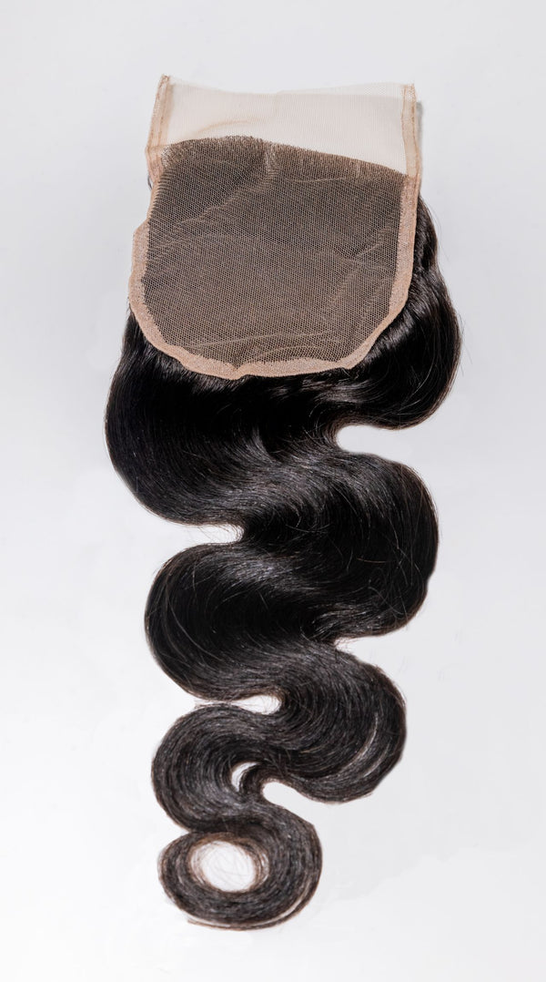 Premium Virgin Remy Body Wave Frontal Lace Closure