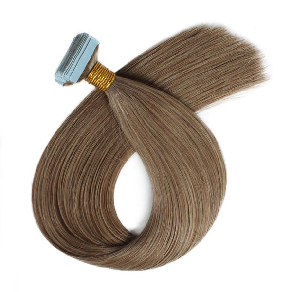 Luxury European Tape Hair Extensions