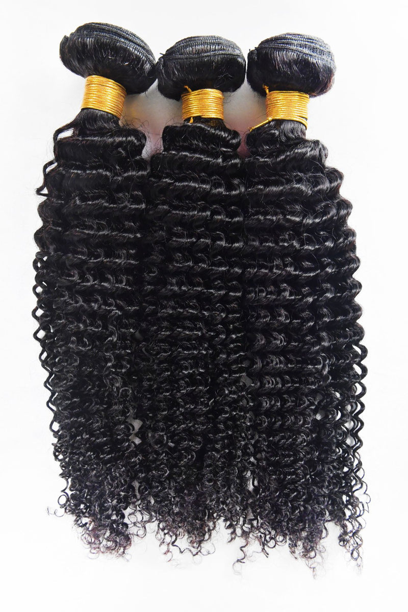 Luxurious Virgin Remy Hair Extension Weaves