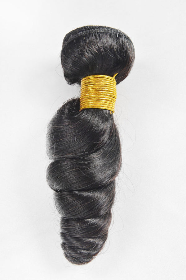 Luxurious Virgin Remy Loose Wave Hair Extensions