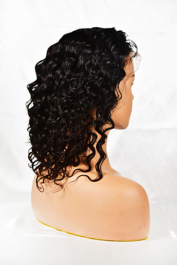 Luxurious Loose Wave Wig