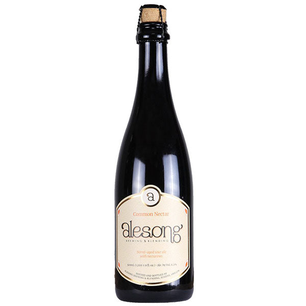 Alesong Common Nectar Sour Bottles 500ml