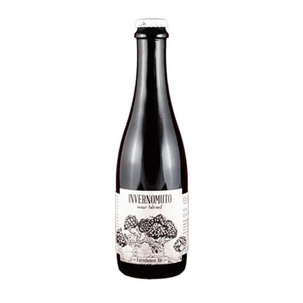 Ca' del Brado Invernomuto Sour Bottles 375ml - Pack of 12