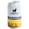 The Welder's Dog Australian Wheat Ale 355mL