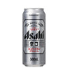 Asahi Super Dry Cans 500ml - Pack of 24