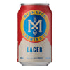Mismatch Brewing Co. Lager Cans 330ml - Pack of 24