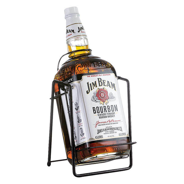 Jim Beam White Label Bourbon 4.5L
