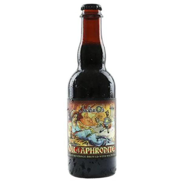 Oil Of Aphrodite Imperial Stout Bottles 375ml - Pack Of 12