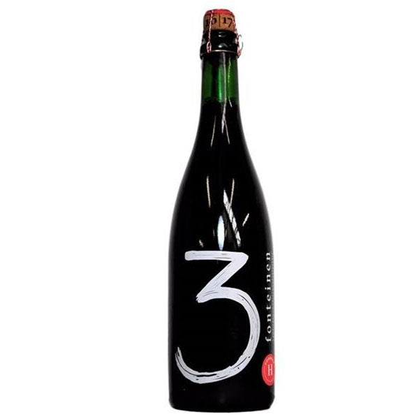 3 Fonteinen Hommage (season 17|18) Blend No. 75 375ml