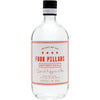 Four Pillars Spiced Negroni Gin Bottle 700ml
