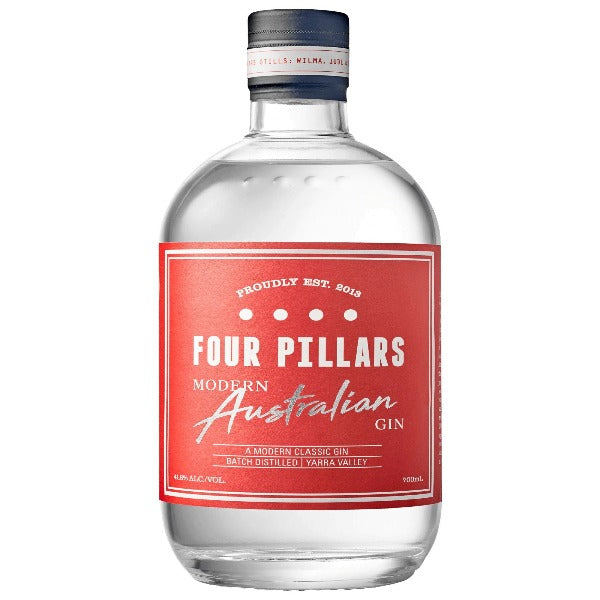 Four Pillars Modern Australian Gin 700ml