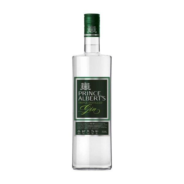 Prince Albert Triple Distilled Gin Bottle 1.25L