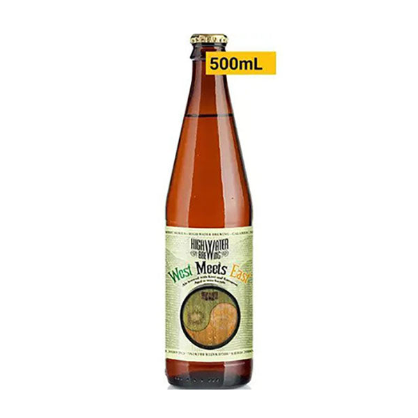 Breakfast Sour B.A Sour Bottles 500ml - Pack Of 12