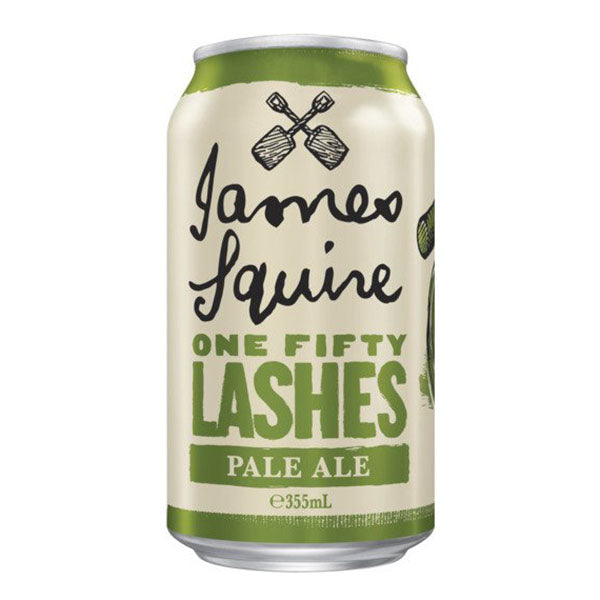 James Squire One Fifty Lashes Pale Ale Cans 355mL