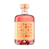 Press And Bloom Rose Gin Bottle 500ml