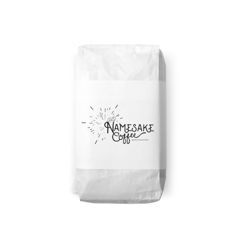Namesake Coffee Roasters Peru - San Ignacio - Cajamarca