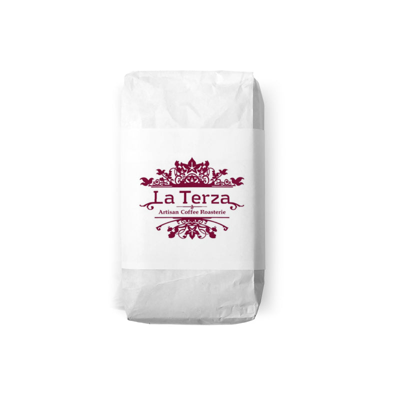 La Terza Brazil Mogiana Natural Yellow Bourbon
