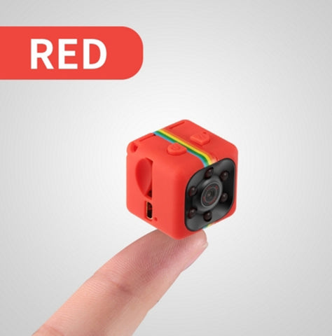 1080P HD Super Mini Camera