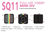 Image of 1080P HD Super Mini Camera