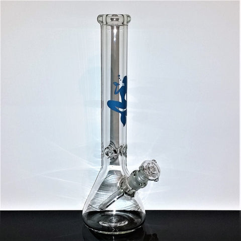 "18"" Water Pipe and Downstem Combo Pack"