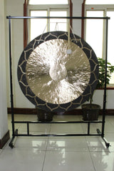 Chinsese Traditional Handmade 20'' wind gong - hand made in China