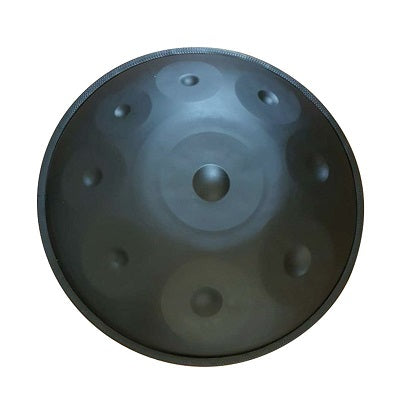 Large Hand made HandPan Steel tongue professional Hand Drum