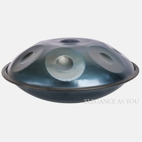 Hand Made Alloy HandPan hang drum