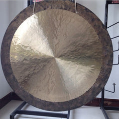 Arborea 36'' Deep wave Hand made wind gong