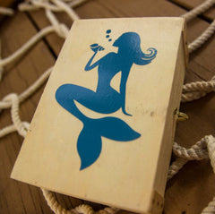 OceanTokes Mermaid Sticker