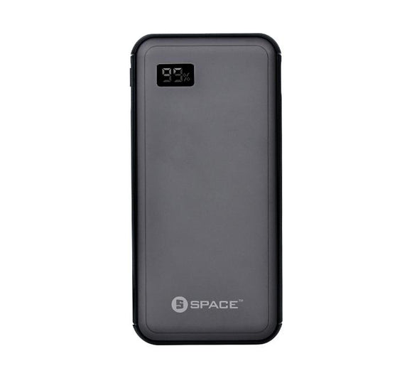 SPACE Speed PD + QC Power Bank Bank Series 20000 mAh SP-075