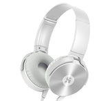 SPACE Encore Deluxe Headphones EN-570-BK