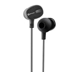 SPACE Pebble XS-Bass Earphones PB-551
