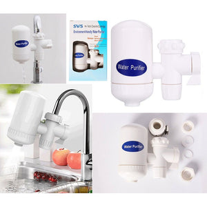 Pack of 2 Hi-tech Ceramic Cartridge Water Purifier | 24hours.pk