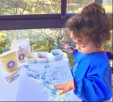 Non-Toxic Water Colour for Kids 3+Ages | 24HOURS.PK